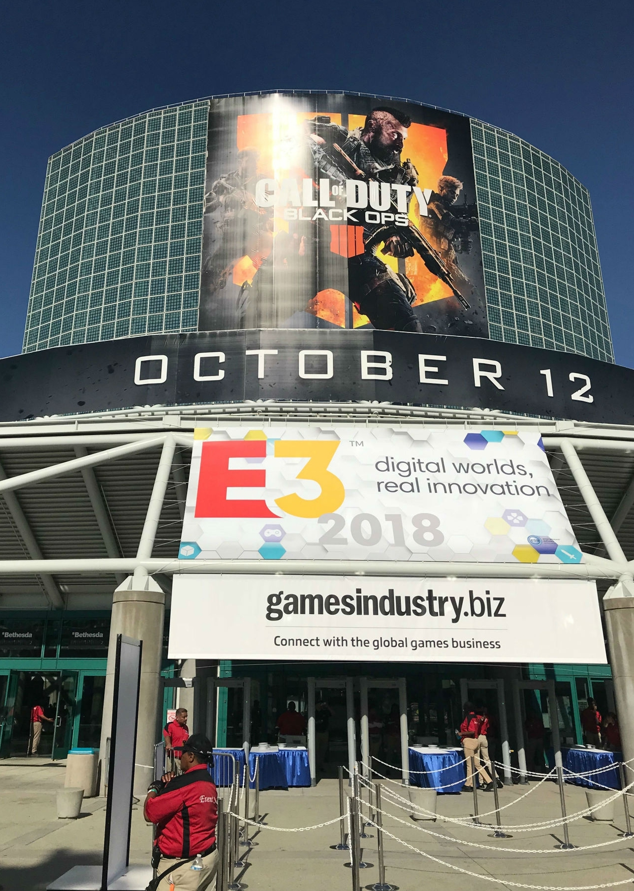 E3 2018: Every major announcement and release date | GamesIndustry biz