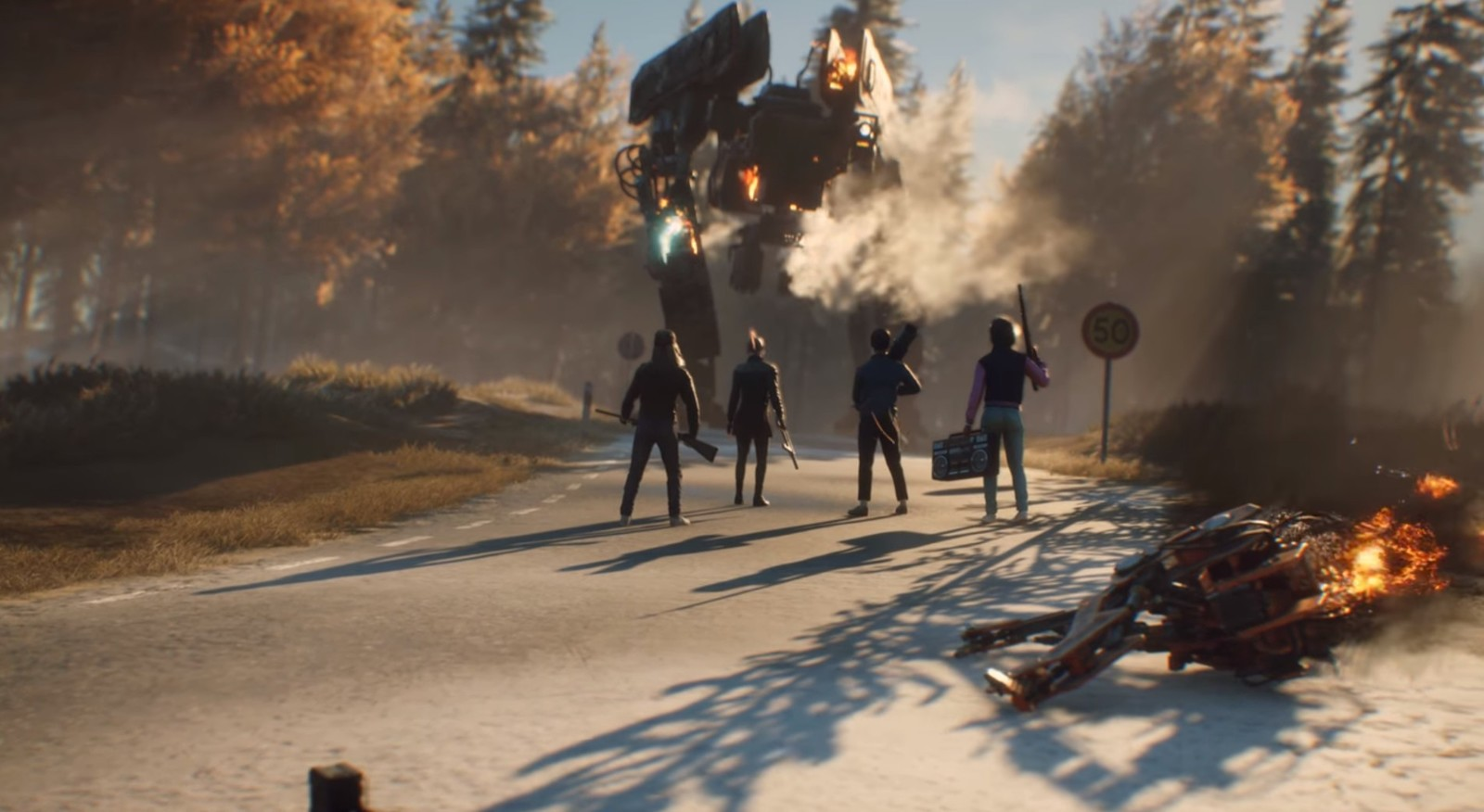 Avalanche Studios finds the line between AAA and