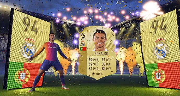 EA says FIFA 19 will disclose Ultimate Team pack odds