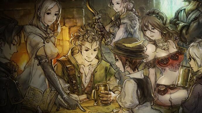 Octopath Traveler review - a slow but stately and compelling JRPGthrowback