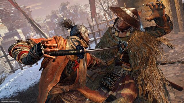 6 Reasons Not to Worry About Sekiro: Shadows Die Twice