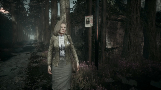 We Flee Sickle-Waving Pensioner in Remothered: Tormented Fathers