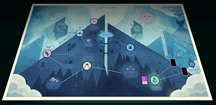 The occult mechanics of Bloodborne, Cultist Simulator and Pyre