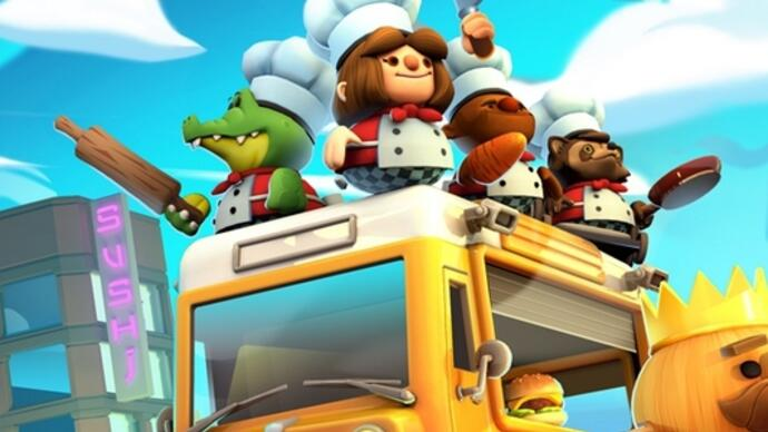Overcooked 2 review - a new and improvedrecipe