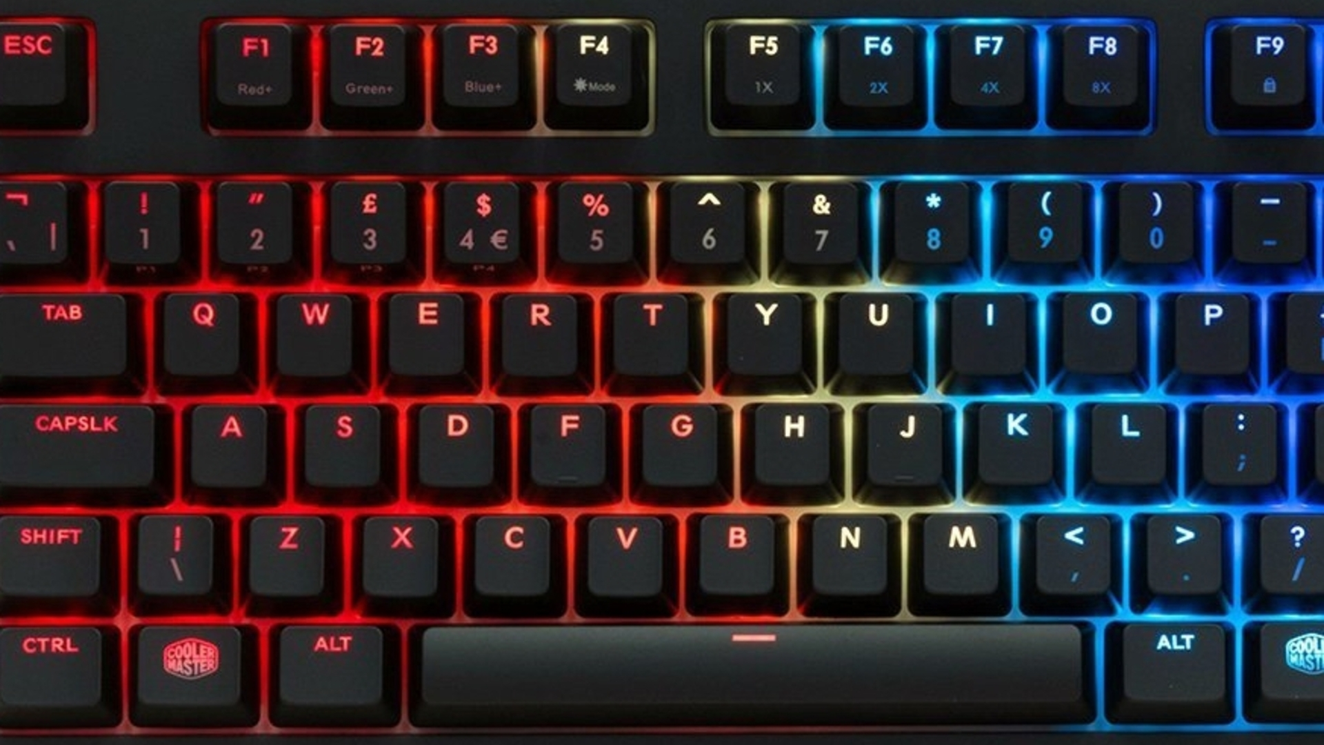Are Mechanical Keyboards Really Good For Gaming Ducky One Tkl White Rgb Cherry Mx Brown