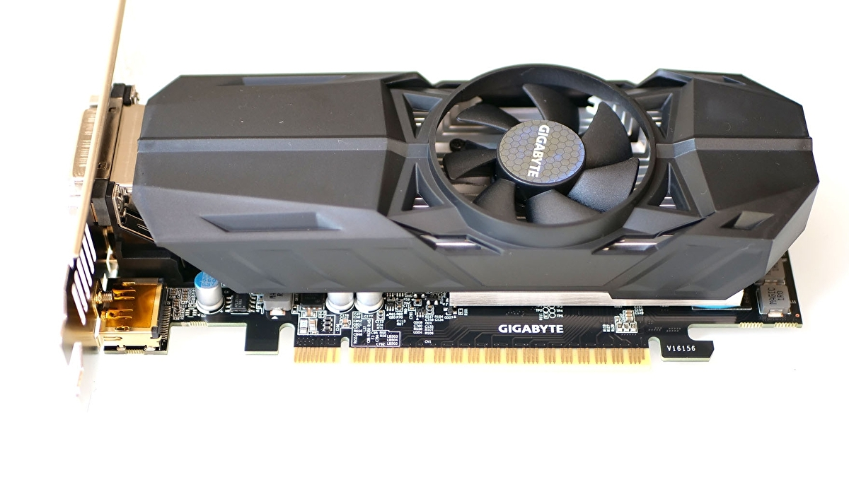 Nvidia GeForce GTX 1050 3GB review: the best budget graphics