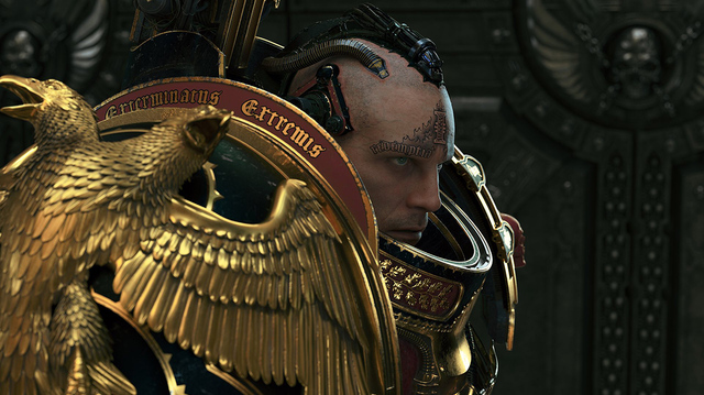 Let's Play Warhammer 40k Inquisitor Martyr on Xbox One (Sponsored Content)