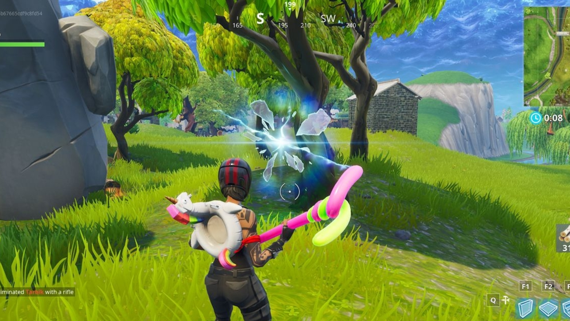 Fortnite Rift Locations How To Use A Rift At Different Rift Spawn