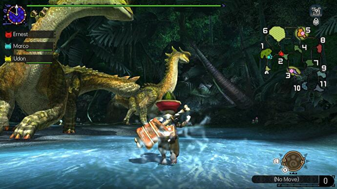 Monster Hunter Generations Ultimate review - definitive, dated but