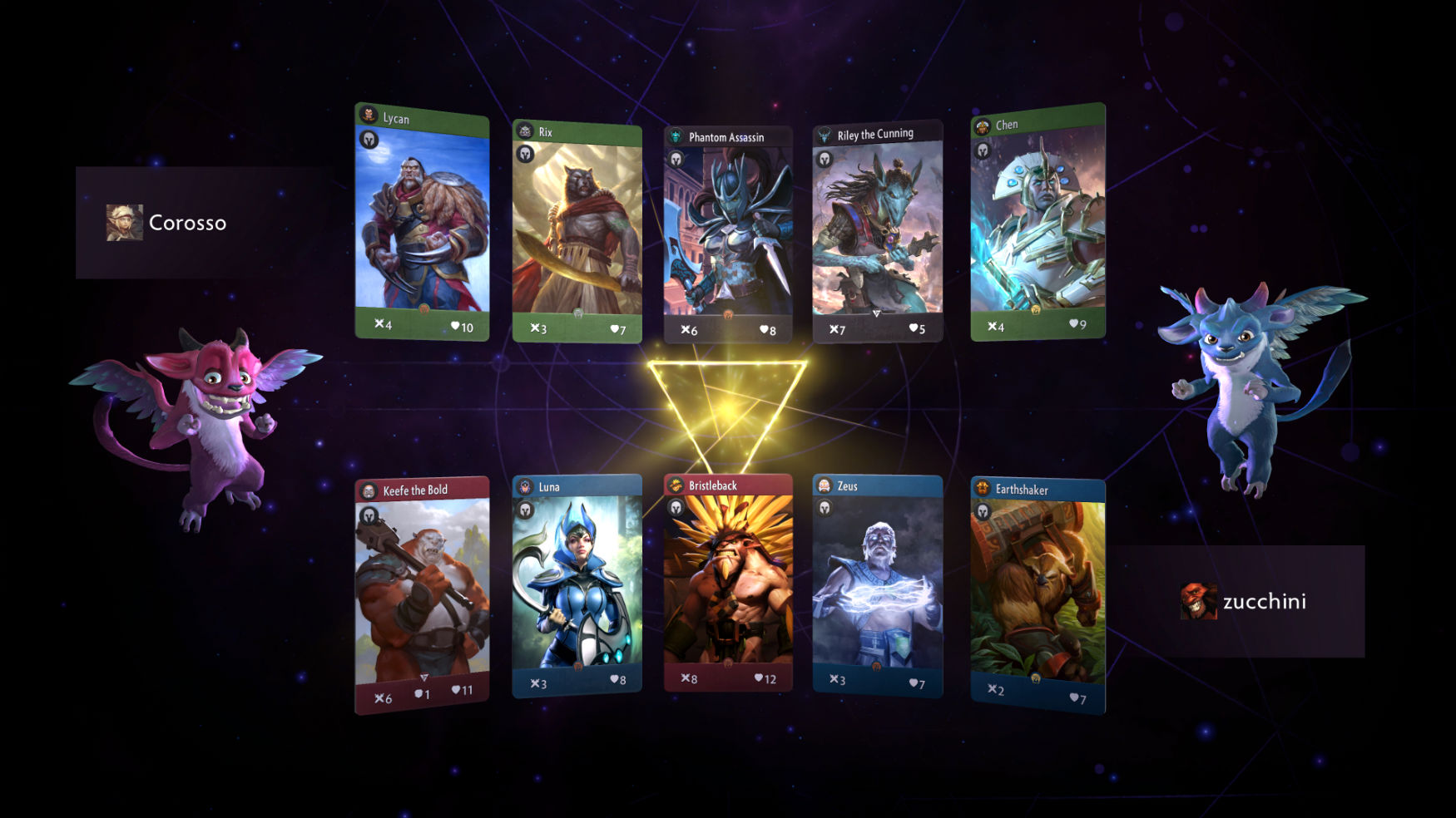 Valve: Creating Artifact is not a