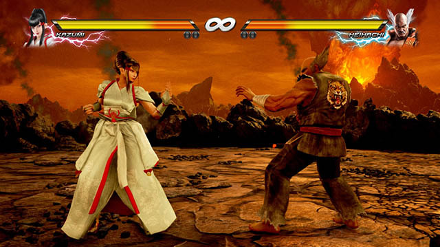 7 Worst Places to Have a Fight in Fighting Game History: Part 2