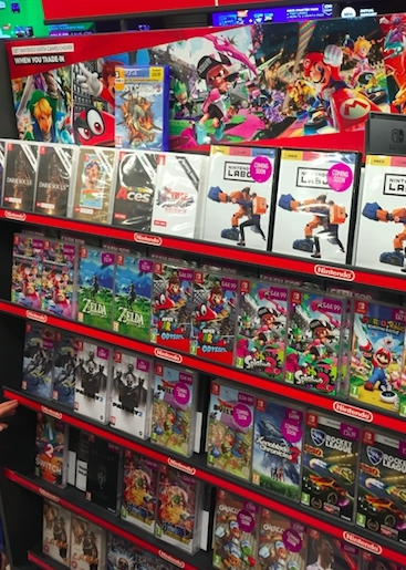 Why do gamers still buy physical games? | GamesIndustry biz