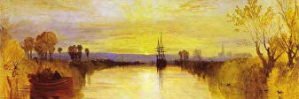 william_turner_chicester_canal