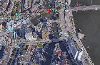 A travel blogger compared Battlefield 5\'s Rotterdam map to real life ...