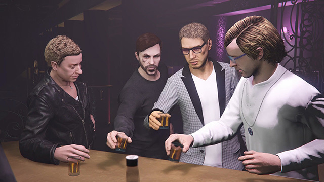 We Buy A Nightclub in GTA Online's After Hours Update