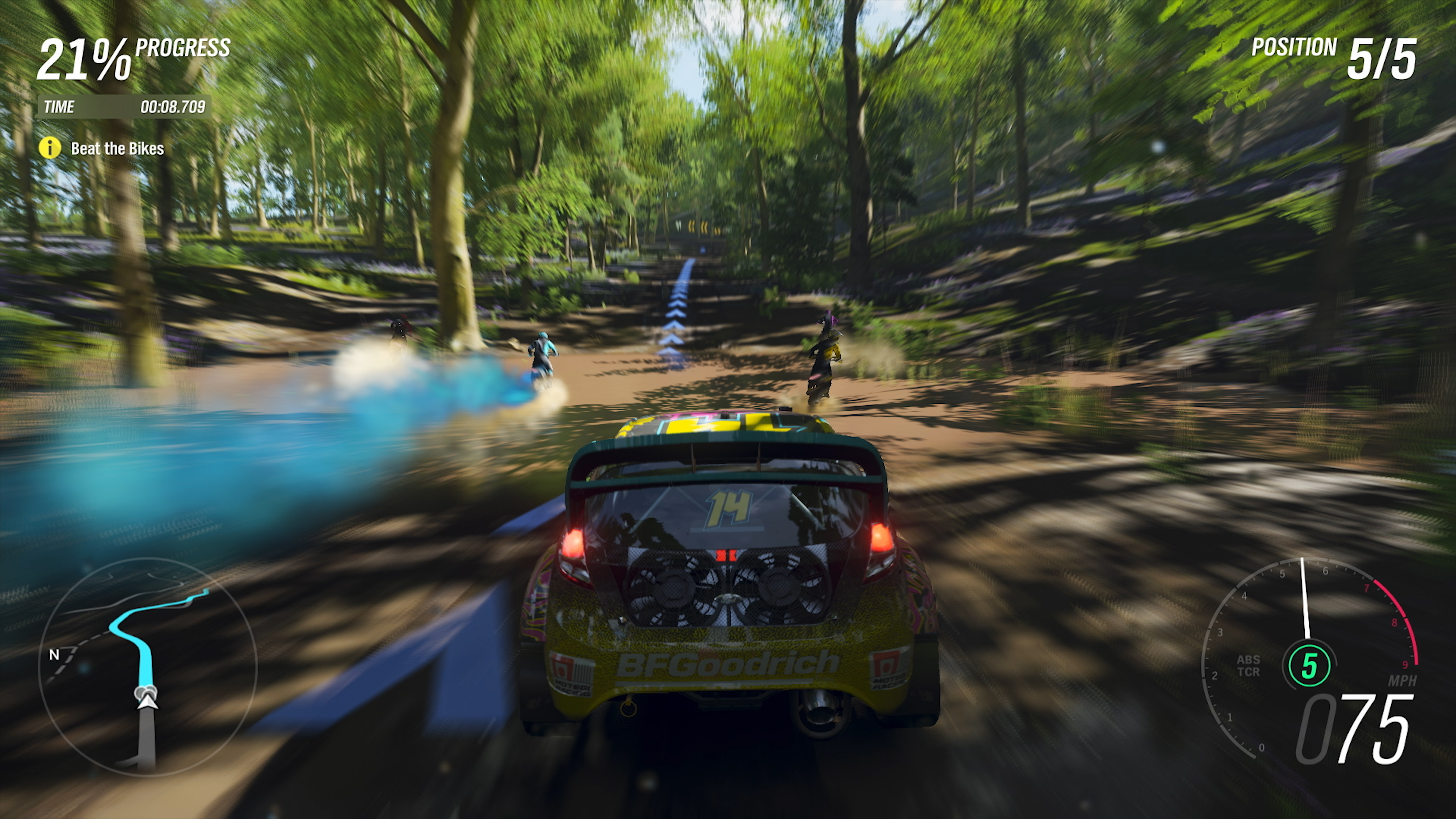 Forza Horizon 4's stunning tech upgrades - and how Xbox One