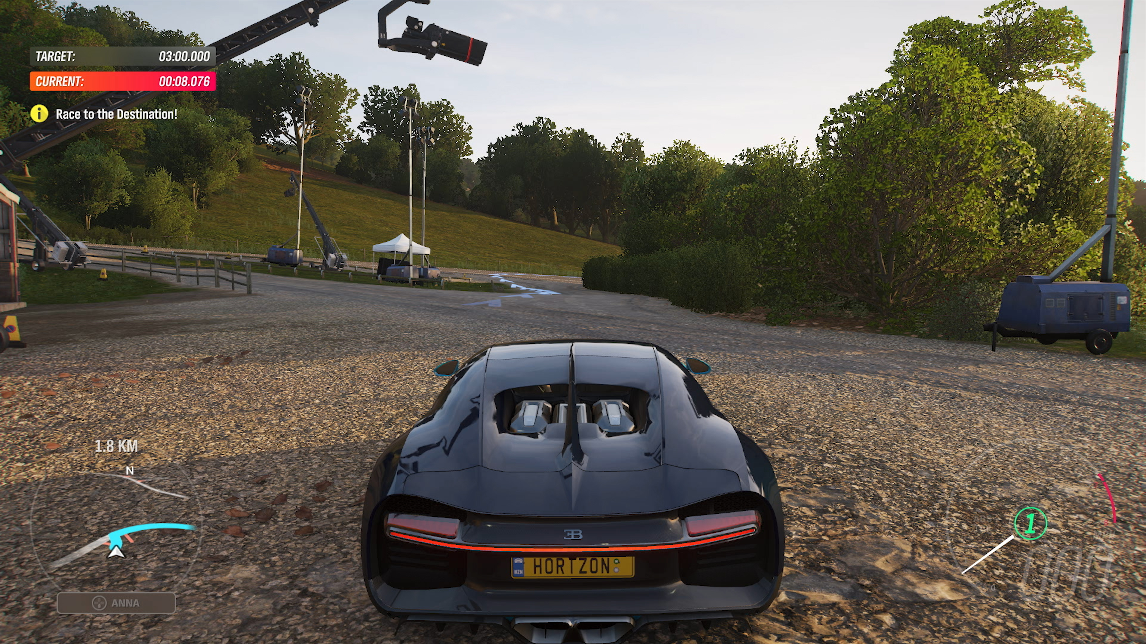 forza horizon 4 39 s stunning tech upgrades and how xbox. Black Bedroom Furniture Sets. Home Design Ideas