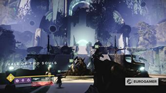 Destiny 2 The Vault strategy and how to reach the fourth