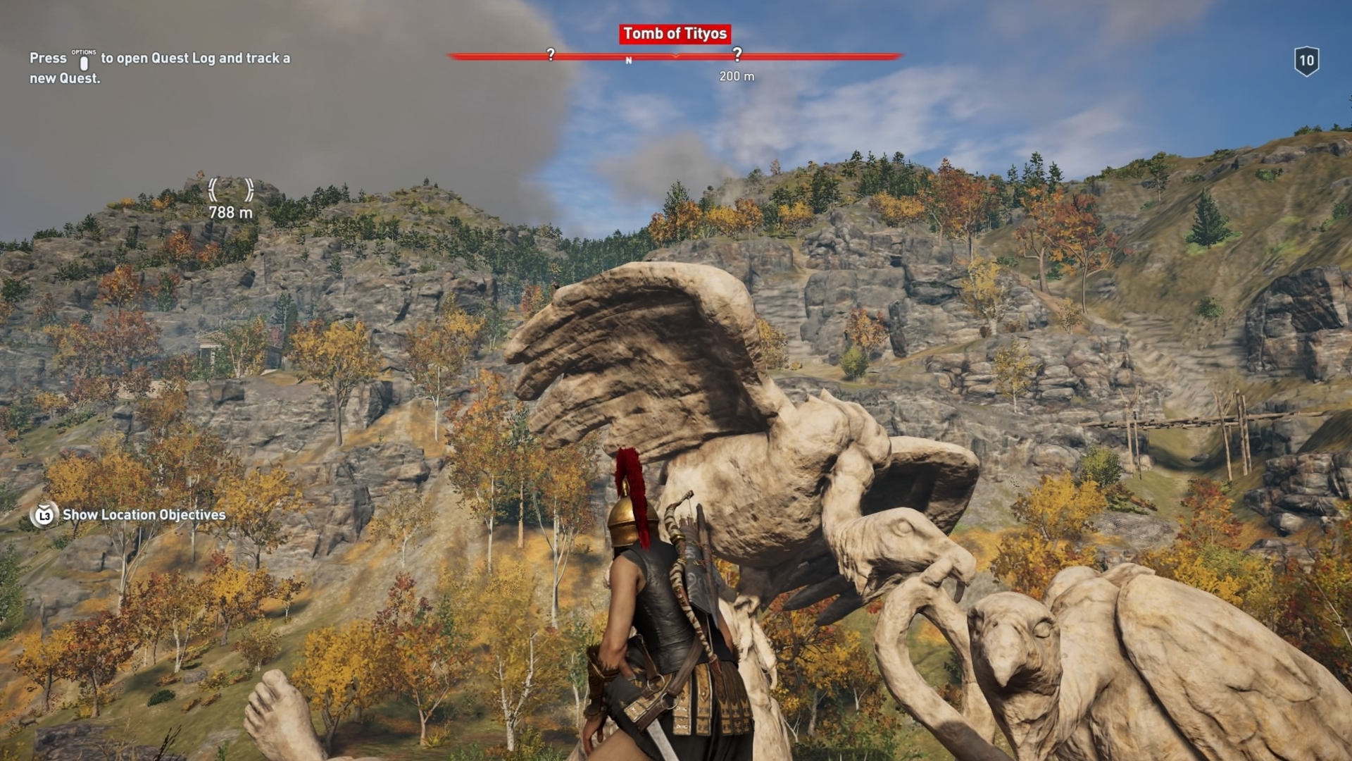Assassins Creed Odyssey Helioss Greeting Hungry For Misadventure Riddle Solutions And Where To Find The Amphipolis Leaders House Ancient Stronghold