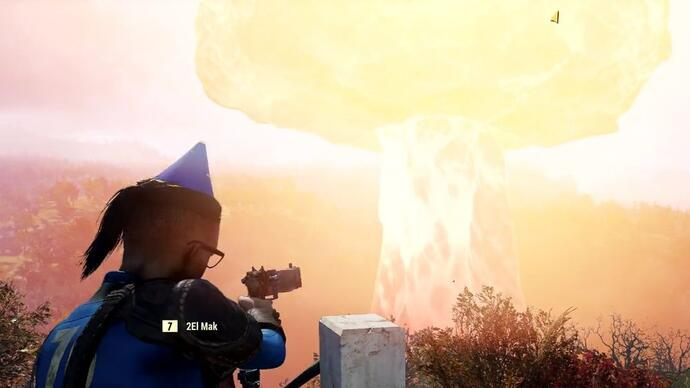 Fallout 76 nuke codes explained: How to launch nukes using launch codes in the I Am Become Deathquest