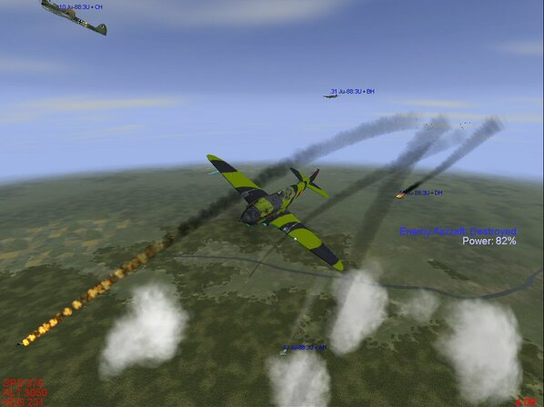 Where have all the World War 1 and 2 flight sims gone? • Eurogamer net