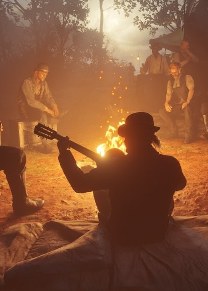 Rockstar allows employees to speak out on 100-hour week controversy