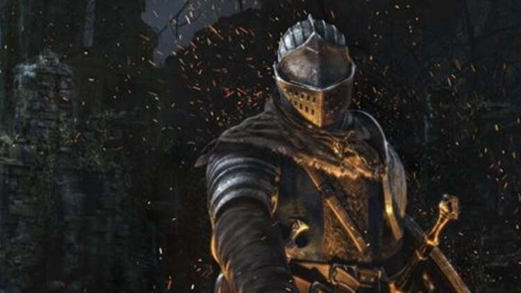 Dark Souls on Switch is a current-gen port with last-gen