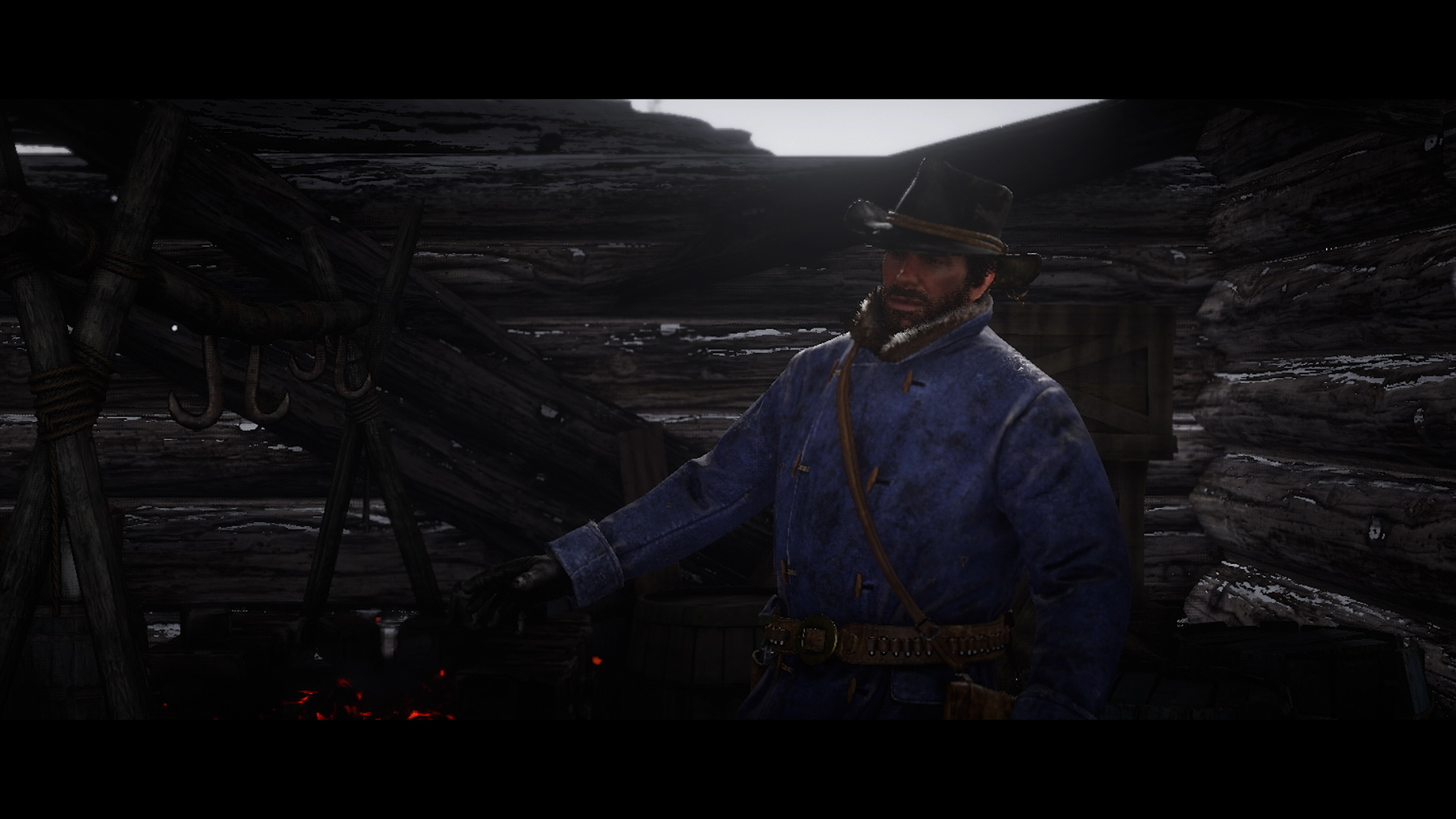 Red Dead Redemption 2 looks and plays best on Xbox One X • Eurogamer net