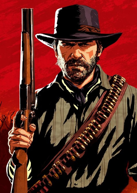 Red Dead Redemption 2 Critical Consensus Gamesindustry Biz