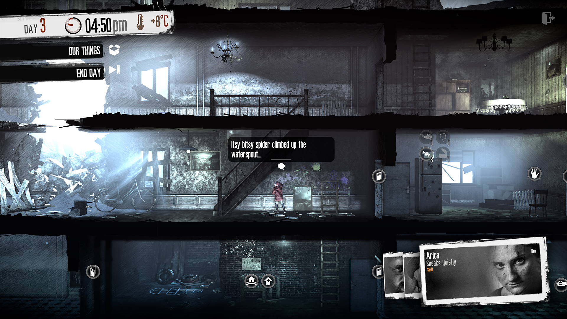The dark, ironic, surreal games of Central and Eastern