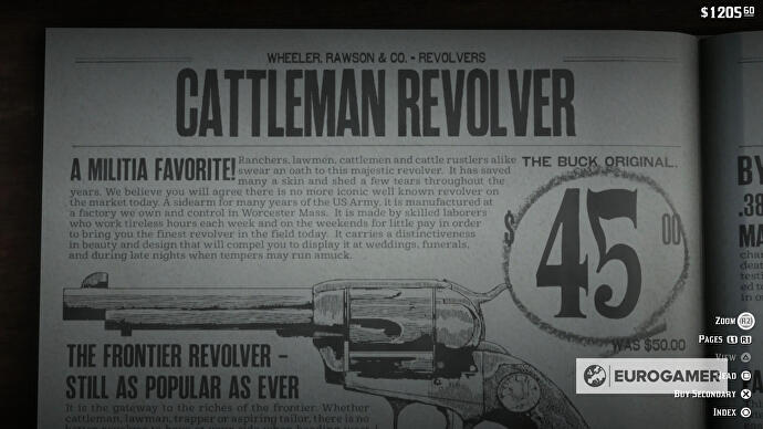 looks like rockstar staff snuck a nod to overtime into red dead