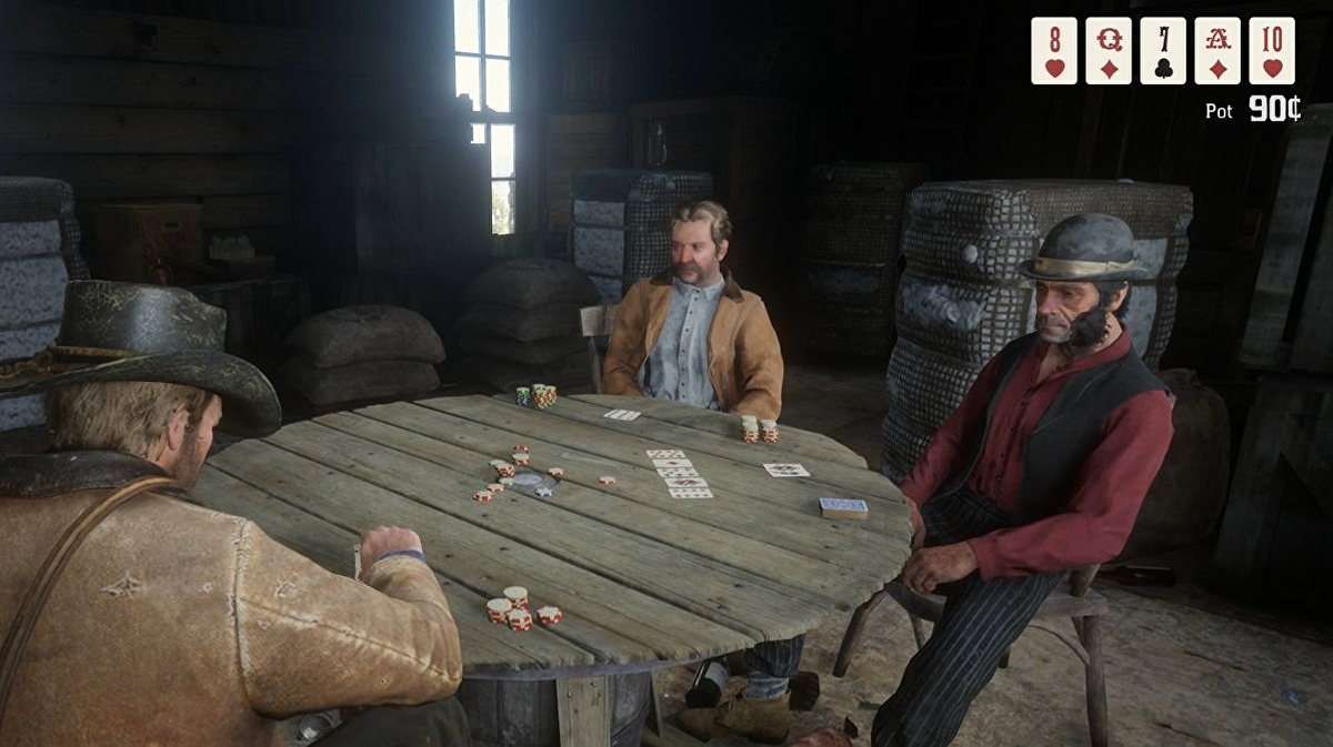 Red Dead Redemption 2 money making explained - how to get
