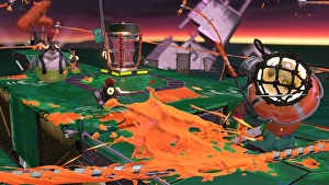 Splatoon 2 gets a new Salmon Run stage and a heap of new weapons later this week