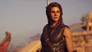 Nov 9, 2018 We need to talk about Kassandra('s biceps) Assassin's