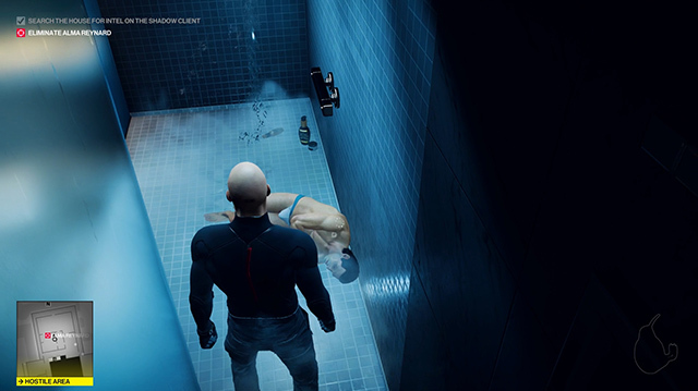 We Create the Perfect Crime Scene in Hitman 2's New Zealand Level