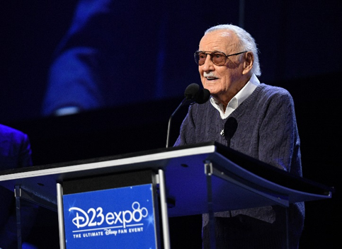 One thing gaming could learn from Stan Lee