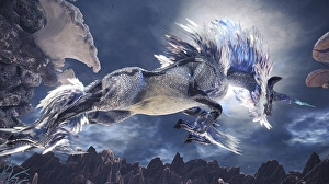 Nov 15, 2018 Monster Hunter World on PC is getting Arch-Tempered