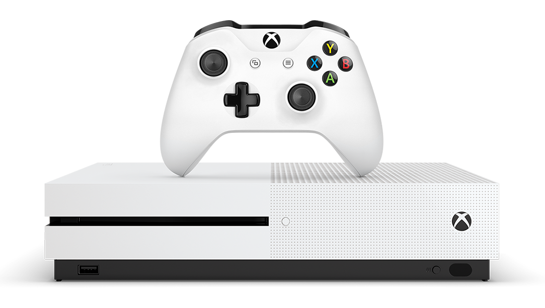 Microsoft reportedly planning release of digital-only Xbox One