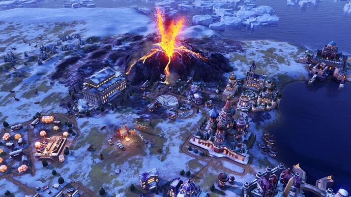 Firaxis just announced Civilization 6: Gathering Storm - here's everything weknow
