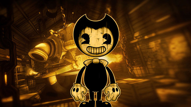 Cartoons Take Sinister Turn in Bendy and the Ink Machine