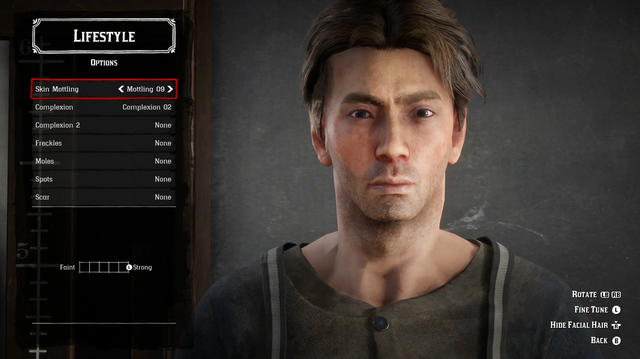 Behold Red Dead Online's Character Creator, Co-op Missions, Free Roam