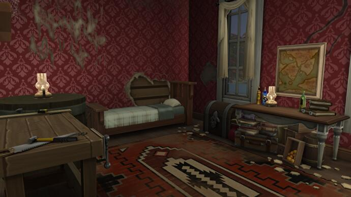 Shady_Belle_Red_Dead_Redemption_2_The_Sims_4_2