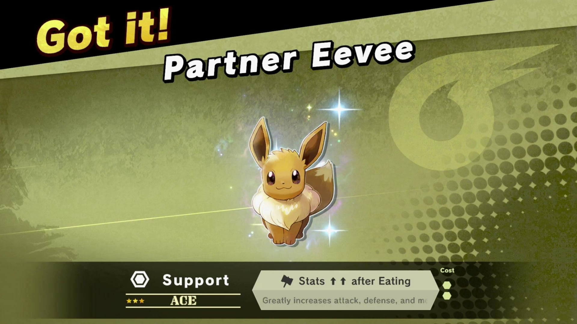 Super Smash Bros. Ultimate will give Pokémon players a neat freebie