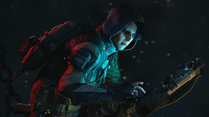 Big Call of Duty: Black Ops 4 update sounds promising