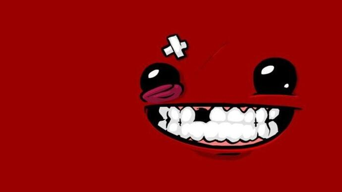 Super Meat Boy Forever gets a new release window and teasertrailer