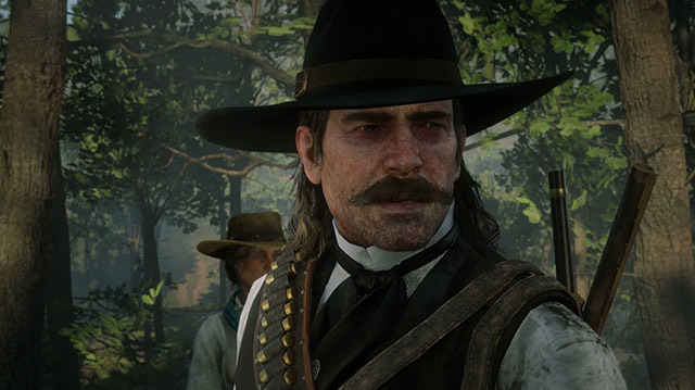 7 Red Dead 2 Moments We Really Need to Talk About