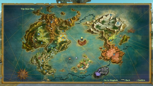 The brilliance of video game maps • Eurogamer net