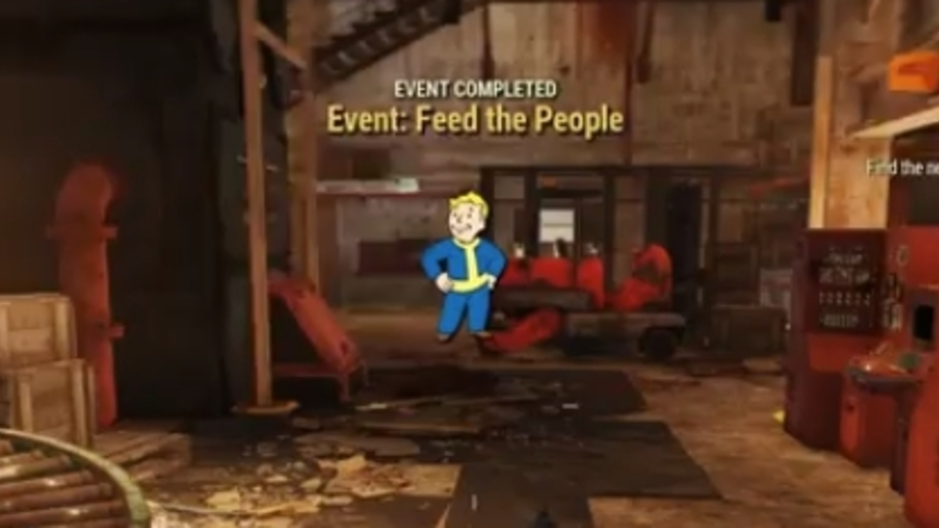 Why Fallout 76 players want to bring a bug back