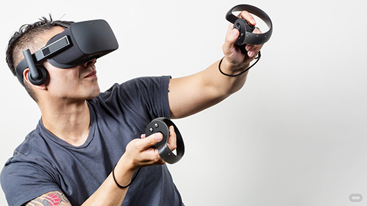 ZeniMax, Facebook settle VR lawsuit