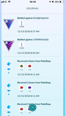 Pokémon Go's PVP Trainer Battles finally live, but with issues